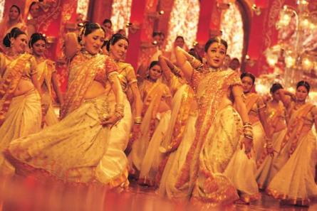 Song Dola Re Dola Re From Hindi Movie Devdas