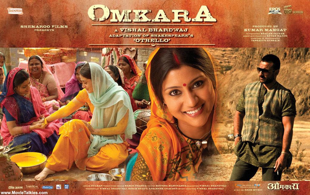 omkara movie songs free  pk songs