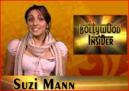 Suzi mann single