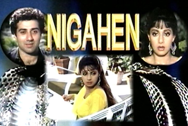 "Video of the Day: ""Khel Wohi Phir Aaj Ti Khela"" from Nigahen"