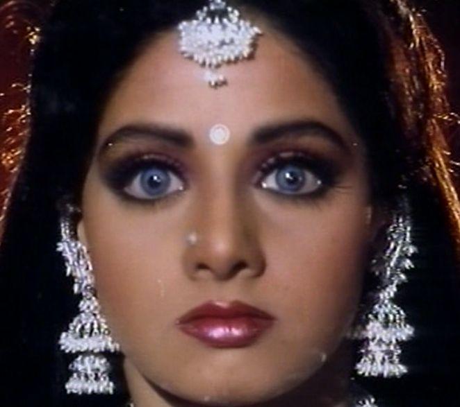 "Sridevi Nagina Video of the Day: ""K..."
