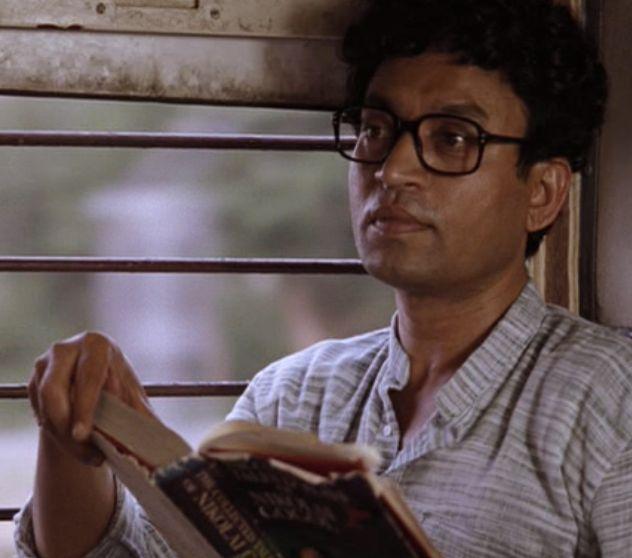 "The Na Me Sa Ke a.k.a. ""The Namesake"" (2007) | Bollywood ..."