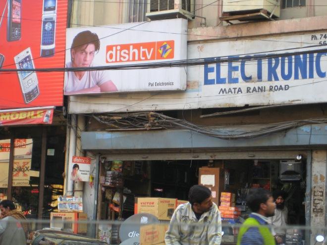 SRKinLudhiana
