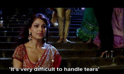 BachnaAeHaseeno.bipasha.tears