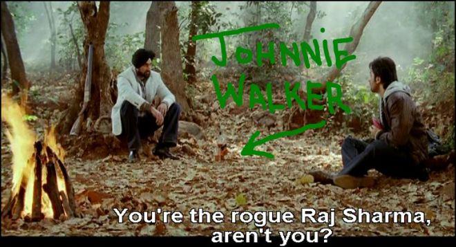 BachnaAeHaseeno.Johnnie Walker.BL