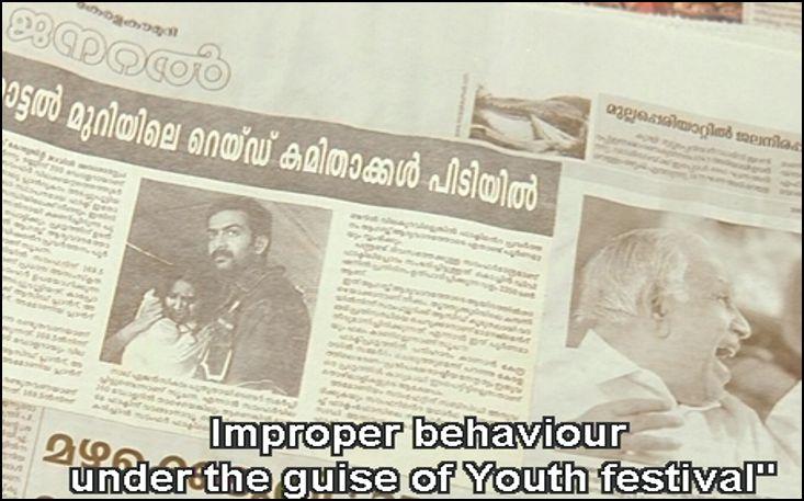 Chocolate (2007) & Malayalam subtitle fun | Bollywood Food Club