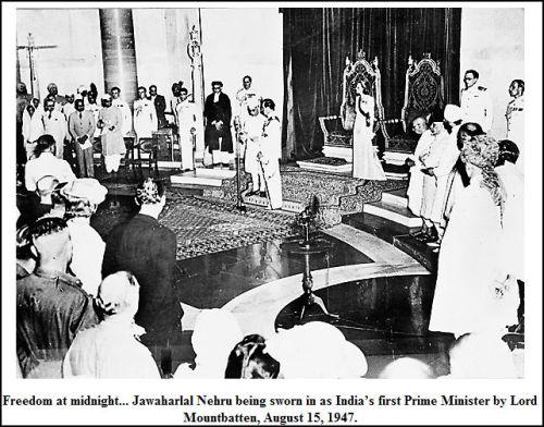 nehru1947